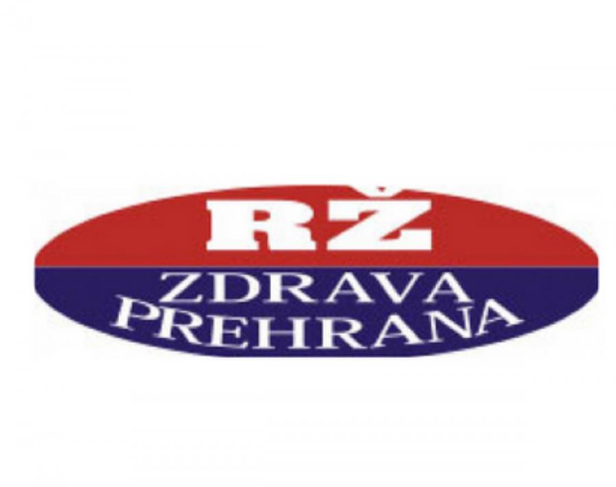 Eko trgovina RŽ v Ljubljani