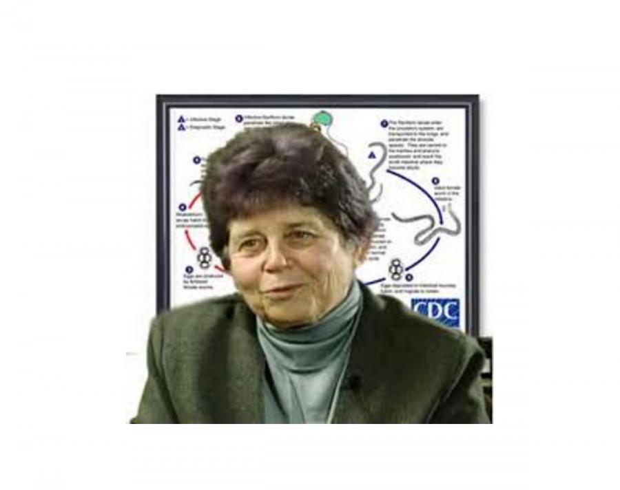 Dr. Hulda Clark Center