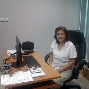 Prof.dr Marisela Borras
